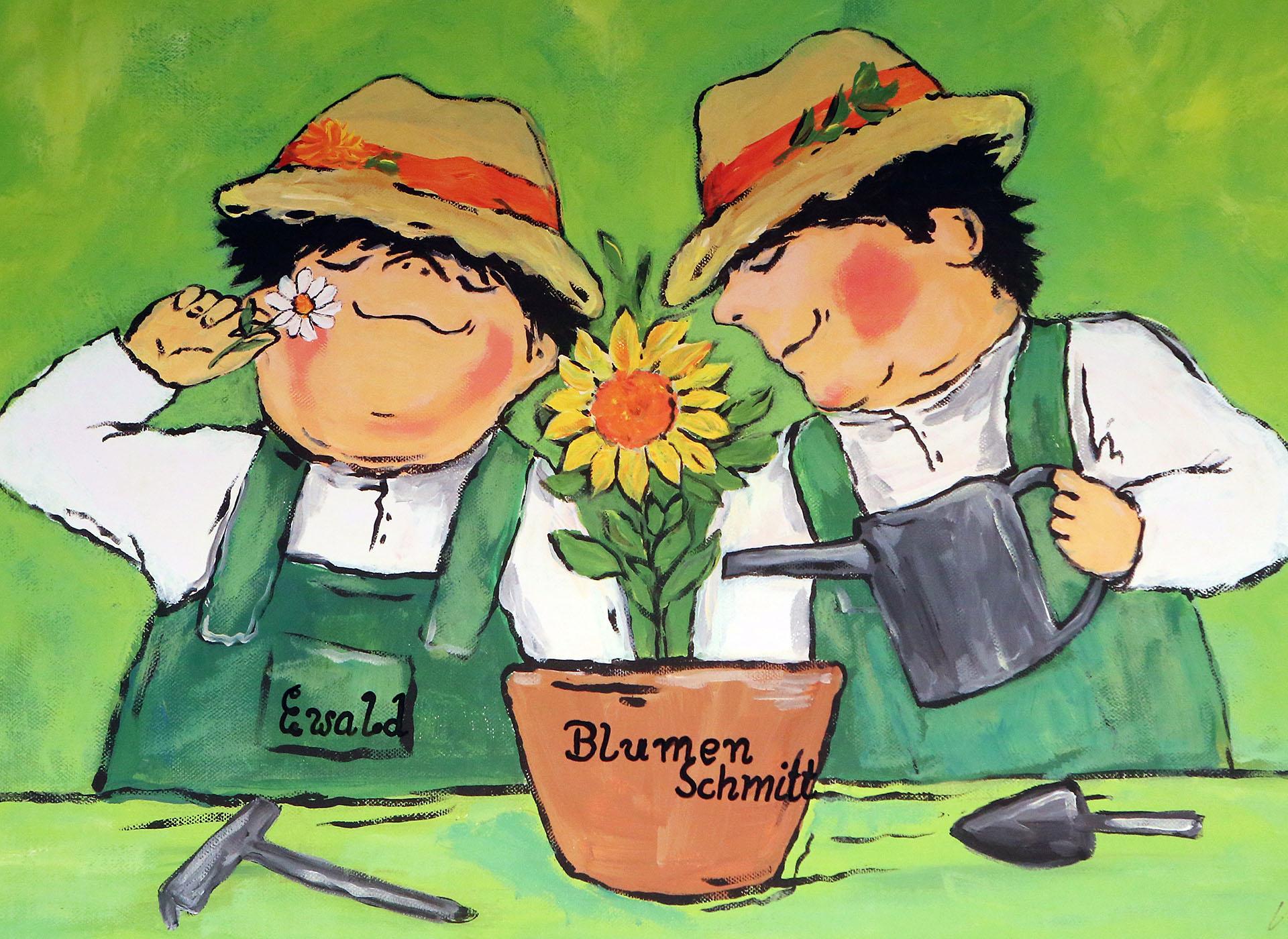 Blumen Schmitt Neuenrade 31