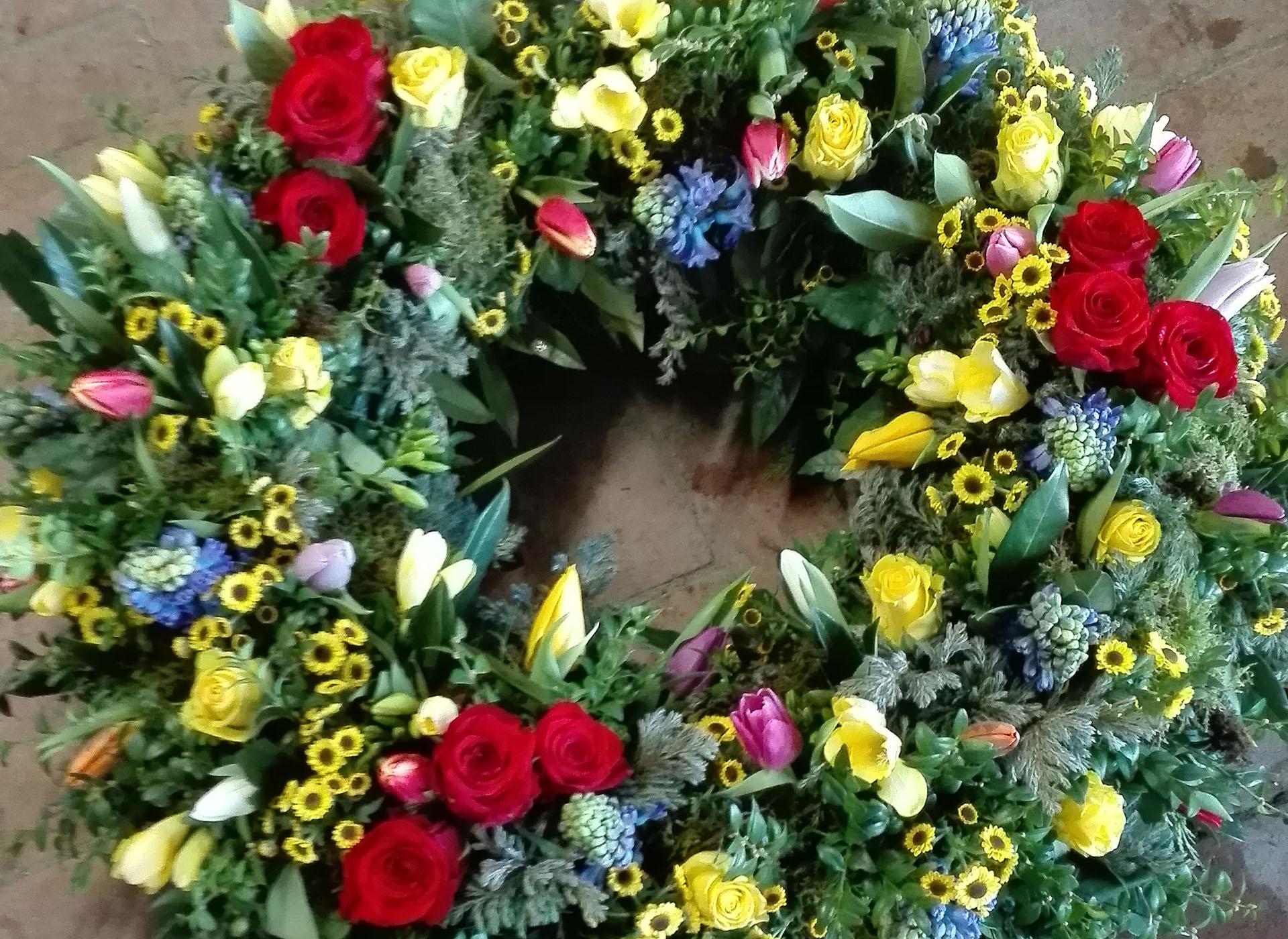 Blumen Schmitt Neuenrade 33